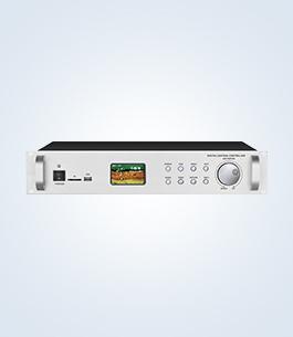 智能编控数码MP3主机