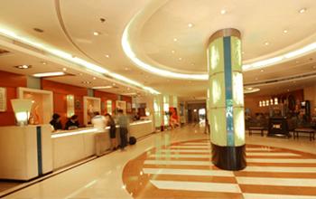 酒店公共广播系统