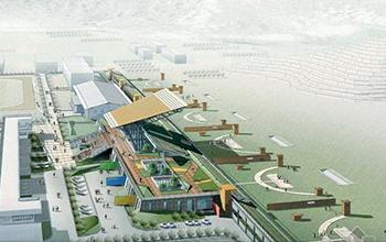 中国运城国家靶场