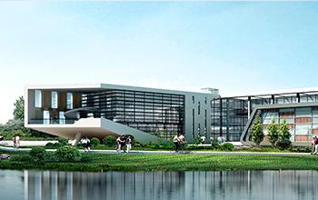 湖南邮政指挥中心