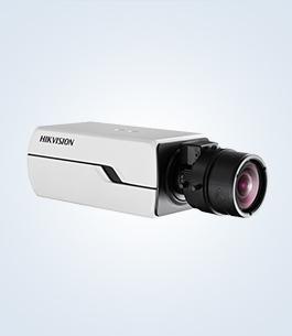 NY-日夜型枪型网络摄像机
